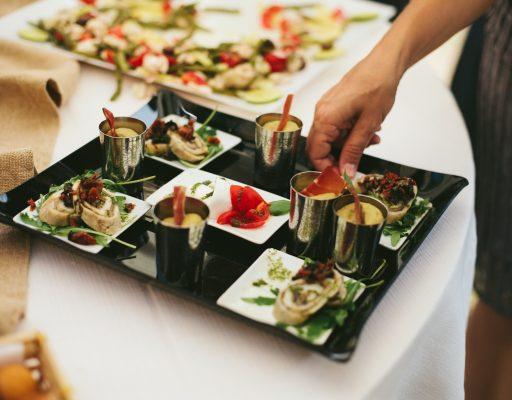 catering per azienze