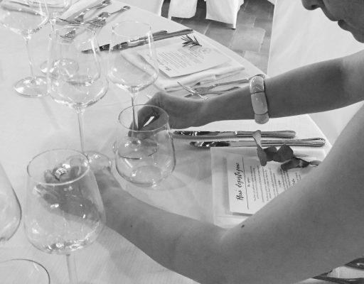 wedding asssitant - maggioni catering